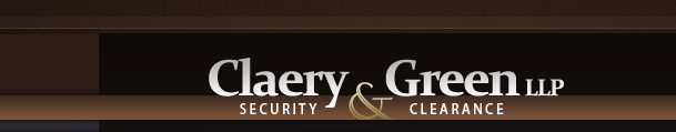 Los Angeles Security Clearance Attorney
